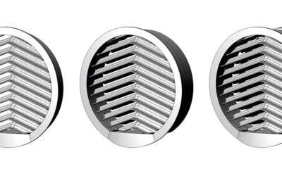 Neue Features für dezentrale DUPLEX Vent Lüftungsgeräte