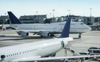 Fraport: Individuelle Kontrolle der Entrauchungskamine