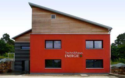 Technikhaus Energie+, Melsungen