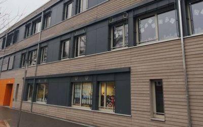 Ursula-Wölfel-Schule, Wiesbaden