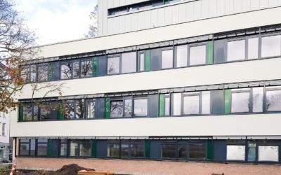 Anne-Frank-Gesamtschule, Viersen