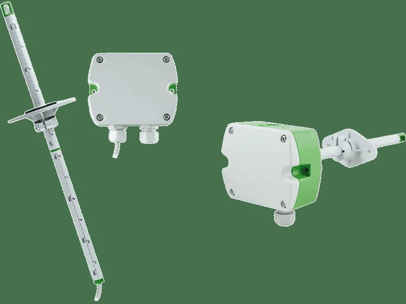 Strömungsmessumformer AL-V 650