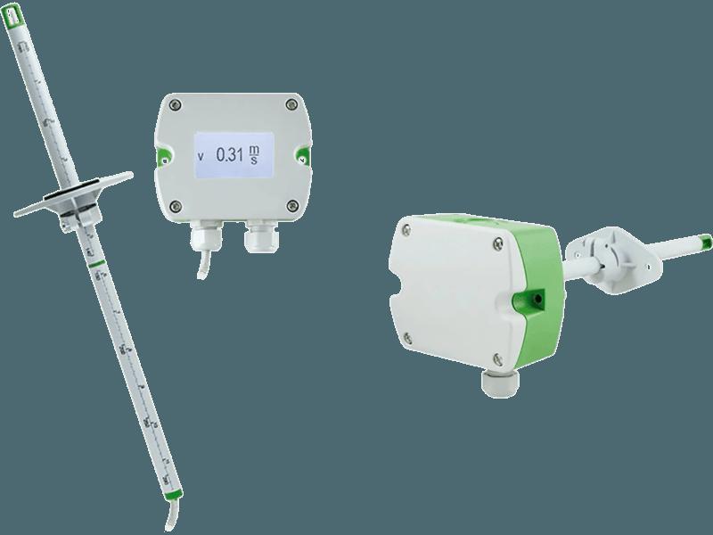 Strömungsmessumformer AL-V 660