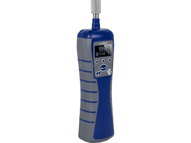 Thermisches Anemometer AirPro AP 500