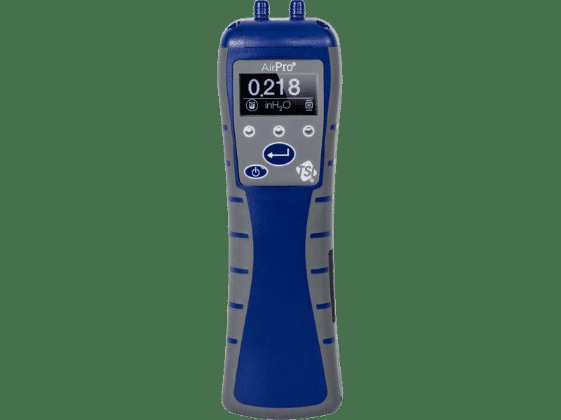 AirPro 800 Mikromanometer