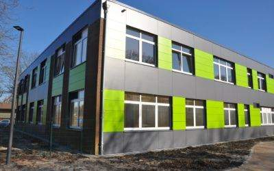 Integrierende Gesamtschule Wardenburg