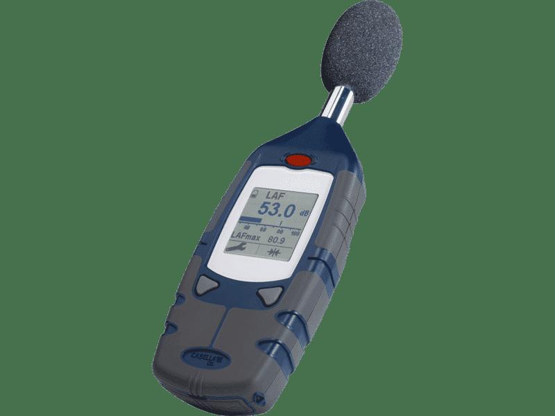 Artikelbild der Produktserie Casella Schallpegelmesser CEL-24x Serie