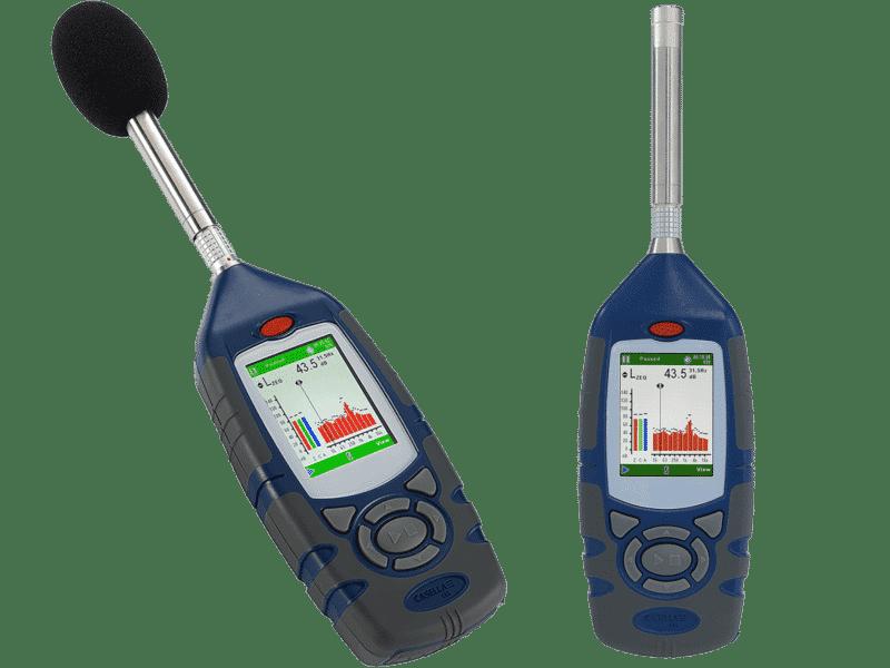 Artikelbild der Produktserie Casella Schallpegelmesser CEL-620 Serie