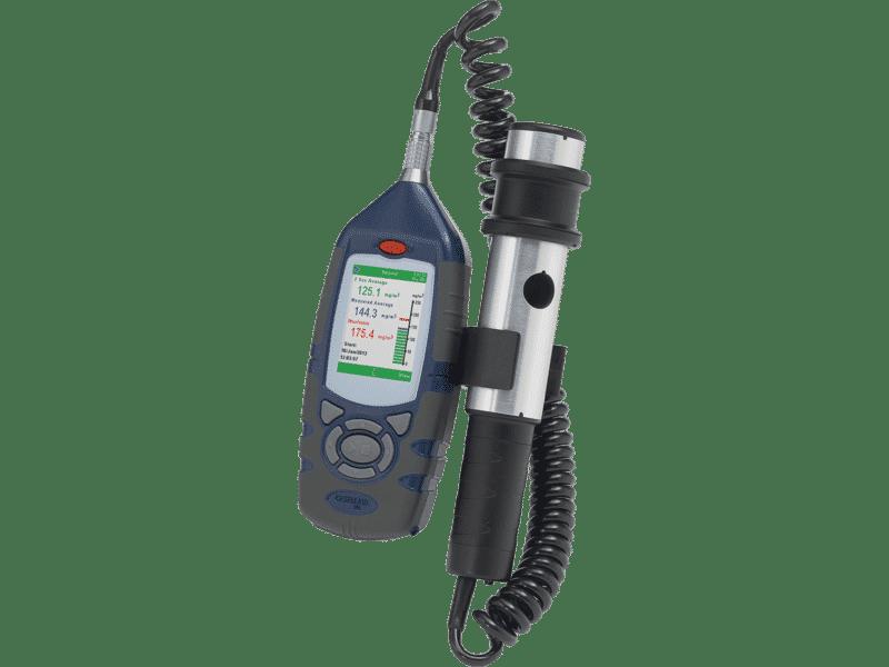 Artikelbild des Messgeräts Feinstaubmessgerät CEL-712 Microdust Pro