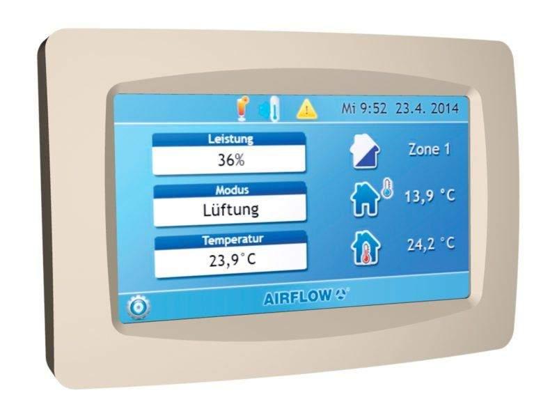 Artikelbild des Geräts Bedieneinheit CP Touch