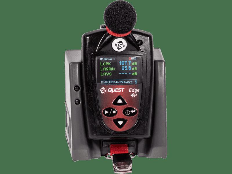 Quest Lärmdosimeter EDGE