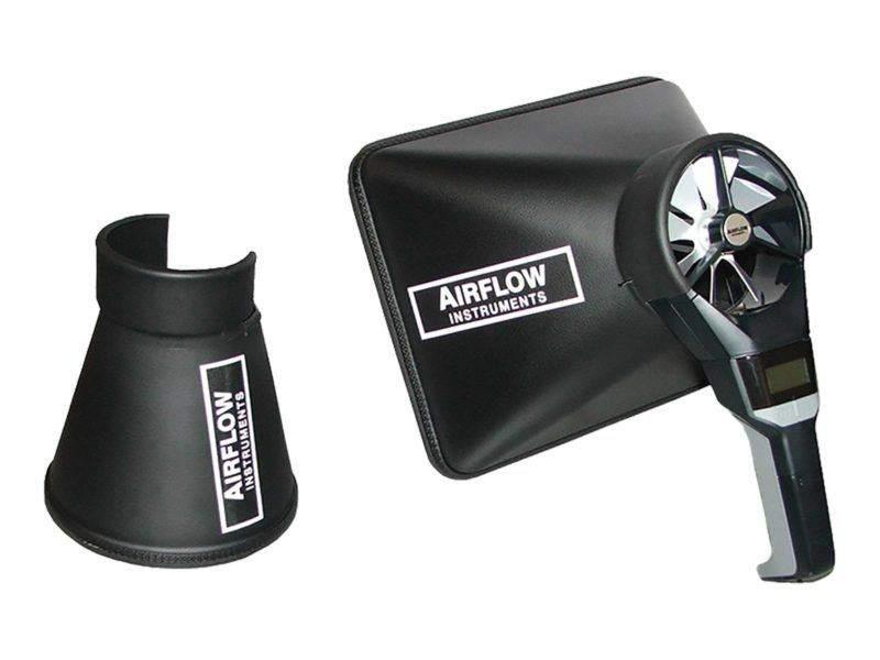 Artikelbild des Geräts Flügelrad-Anemometer LCA