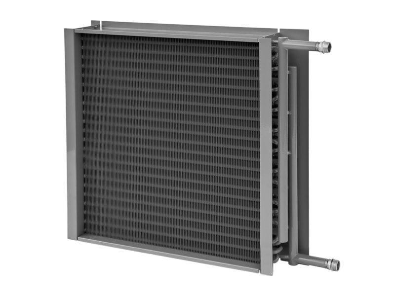 Artikelbild des Geräts Kaltwasser-Luftkühler - integriert