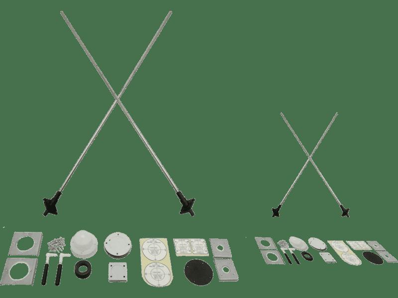 Staukreuze