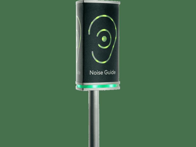 Artikelbild des Messgeräts Lärmampel SoundEar NoiseGuide
