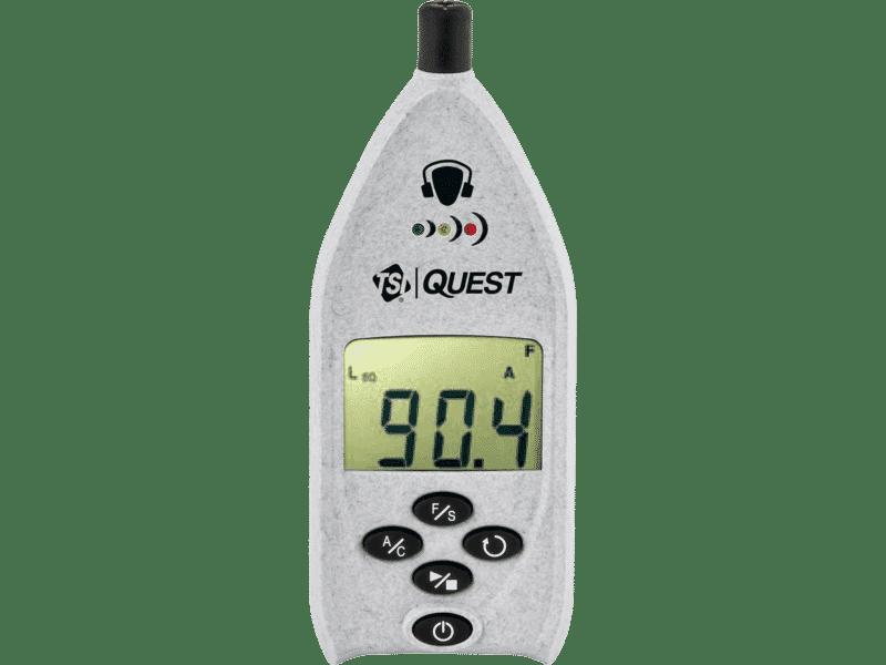 Quest Sound Detector SD-200