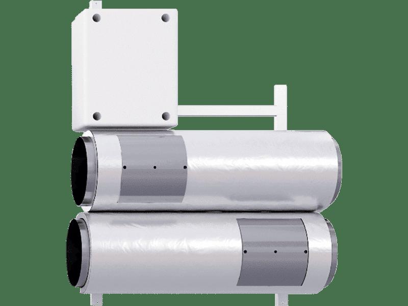 Artikelbild des Lüftungsgeräts SMART Box 160