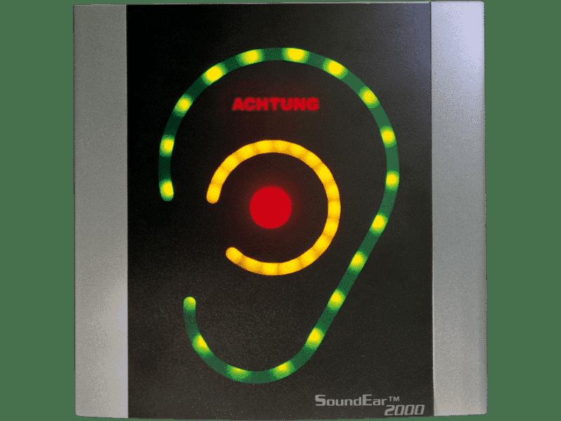 Lärmampel SoundEar Classic