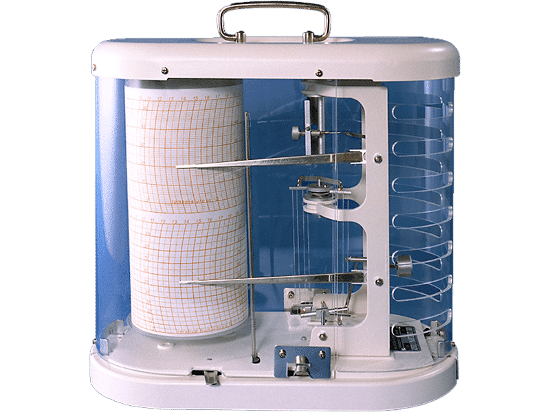 Thermo-Hygrograph TH-1-7-31