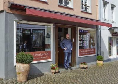 Aussenansicht Tapferes Schneiderlein Bad Muenstereifel