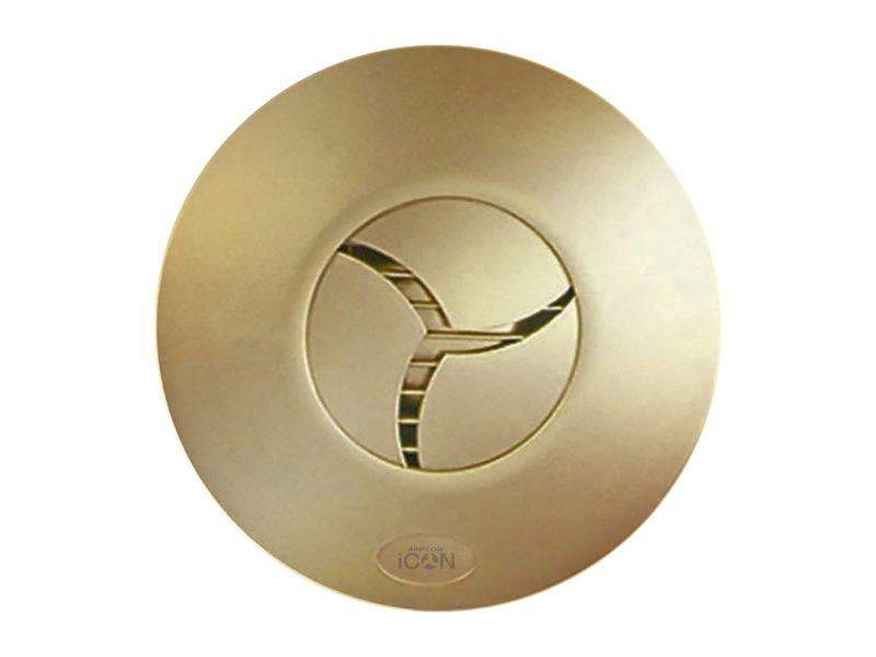 Artikelbild des Geräts Frontblende gold
