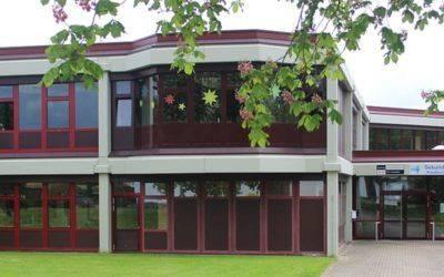 Purigo Luftreiniger in der Sekundarschule Preußisch Oldendorf